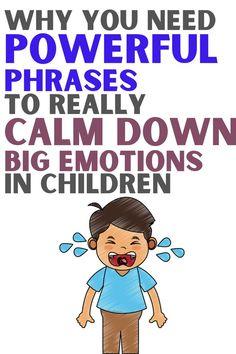 Sad Child, Calm Down, Parenting Advice, Grandchildren, Grandkids, Crying, Adhd Brain, Toddler Discipline, Mom Hacks