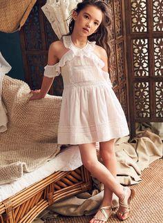 Nellystella Lexi Dress in Petal Pink - PRE-ORDER Детская Одежда, Мода Для  Малышей 284f7049f00