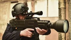 "South China Morning Post reported that China is making freaking laser beam weapons. Their new Laser Assault Rifle resembles a QBZ style bullpup even though the journalist calls it a ""Laser AK-47"". They claim this laser assault rifle can set things on fire as far as one kilometer away."