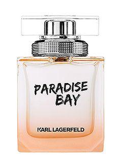 Karl Lagerfeld - Paradise Bay for women 2015