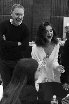 Selena Gomez - Smile - Black and White Style Selena Gomez, Selena Gomez Fotos, Selena Gomez Bob, Selena Gomez Haircut, Selena Gomez Tumblr, Selena Selena, Divas, Cinderella Story, Foto Instagram