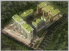The renowned real estate giant Assotech Realty also has a stunning commercial property in Noida named, Assotech Business Cresterra, that is soon going to offer world-class working spaces amidst all contemporary facilities and amenities...