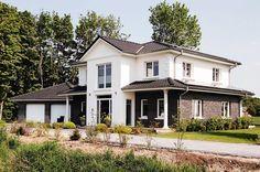Vario Toscana 185 – von VarioSelf Baupartner | Haus & Bau | zuhause3.de