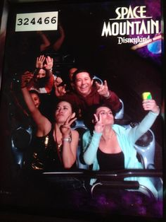 Space Mountain!!!! Space Mountain, Disney Trips, Disneyland, Concert, Funny, Movies, Movie Posters, Films, Film Poster