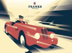 Franks by Tundra Blog