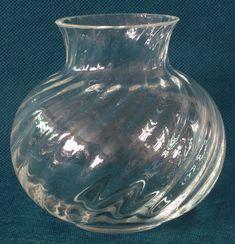 Dartington Dartington Glass Bud Vase