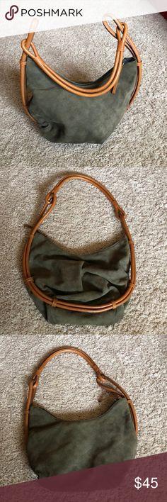 Ralph Lauren leather bag RL leather bag,condition good Lauren Ralph Lauren Bags Satchels