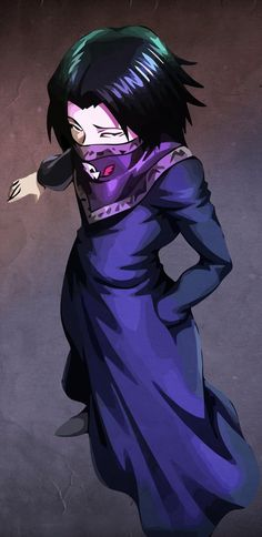 From the anime hunter x hunter Thanks in advance for thoses who favorite Alluka 4 (hxh) Hunter X Hunter, Hunter Anime, Hisoka, Killua, Miyazaki, Hunter Spider, Emo, Hxh Characters, Anime Galaxy