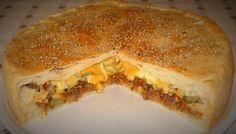 Cheeseburger-Kuchen, ein leckeres Rezept aus der Kategorie Käse. Bewertungen: 12. Durchschnitt: Ø 4,4.