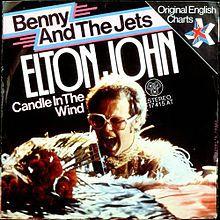 Elton John - Bu Bu Bu Benny And The Jets