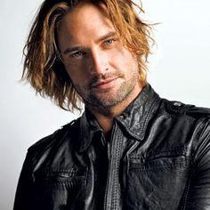 bel Sawyer, che sicuramente le fan di Lost conosceranno, interpretato dall'attore Josh Holloway attori belli - Cerca con Google
