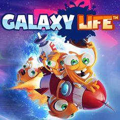 Galaxy life  - kizi games
