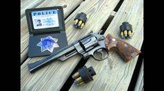 Dirty harry GUN 44 Magnum Model 29