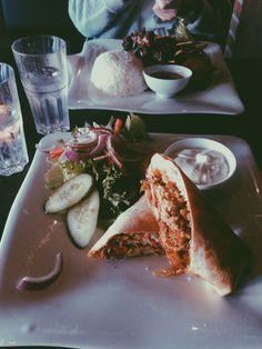 Pretty food makes me happy
