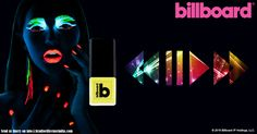 #BillBoard - Music is freedom. Fore more licensing information send us query http://www.bradfordlicenseindia.com/how_to_engage_us.php we will contact you soon.