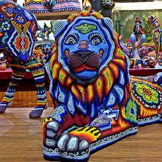Artesanato mexicano