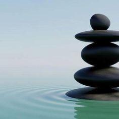 Same as version, just rendered to a different size size 1440 x 900 Japanese Zen Stones widescreen Zen Wallpaper, Stone Wallpaper, Zen Rock, Rock Art, Zen Background, Image Zen, Meditation, Paz Interior, Relax