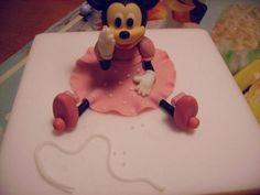 Fotopostup Myška Minnie 17