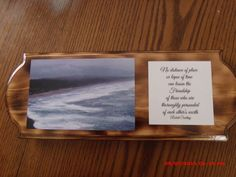 No place of time by Craftalizing on Etsy