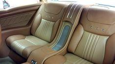 Auto Upholstery, 1955 Chevy, Door Panels, Truck Interior, Impala, Car Seats, Nova, Restoration, Interiors