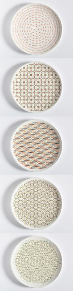 Culturally-inspired dishes by Marta Lavinia Carboni w/ Ambra Zeni    LIKE and REPIN :) I love it!