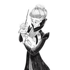 by Tom Booth - Harry Potter Fan Harry Potter Drawings, Harry Potter Fan Art, Hogwarts, Character Design Inspiration, Cute Art, Illustration Art, Cinema, Sketches, Cartoon