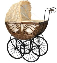 Wedding Card Box Holder Set / Wishes / Cards / by SophieAtelier Vintage Pram, Vintage Dolls, Pram Stroller, Baby Strollers, Silver Cross Prams, Baby Dolls, Prams And Pushchairs, Dolls Prams, Baby Buggy