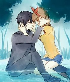 Forest of Drizzling Rain Fanart Shiori and Suga Rpg Maker, Drizzling Rain, Alice Mare, Mad Father, Rpg Horror Games, Grey Gardens, Witch House, Angel Of Death, Video Game Art