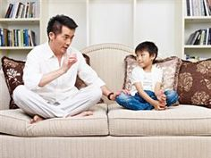 I don't believe in most of what we think of as discipline (spankings, consequences, timeouts) because it keeps kids from becoming responsibl...
