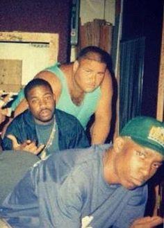 Lord Finesse, Big L & Fat Joe