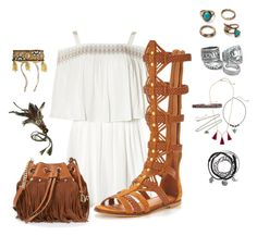 """""""And I scream from the top of my lungs, what's going on ?"""" by kabylou ❤ liked on Polyvore featuring KG Kurt Geiger and Diane Von Furstenberg"""