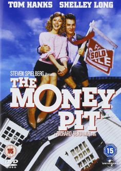 The Money Pit [DVD]