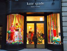 Kate Spade by cgiberson, via Flickr