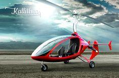 Technical Specifications | KALLITHEA | Niki Rotor Aviation