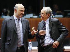 Manovra Italia arriva alla Ue, deficit al 2,3% - http://www.sostenitori.info/manovra-italia-arriva-alla-ue-deficit-al-23/259897