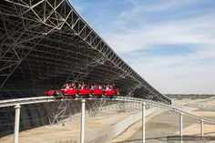 Ferrari World 05