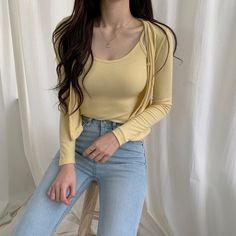 Kpop Fashion Outfits, Korean Outfits, Winter Fashion Outfits, Girl Outfits, Korean Girl Fashion, Korean Fashion Trends, Ulzzang Fashion, Cute Casual Outfits, Stylish Outfits