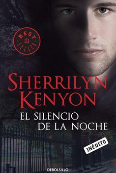 Sherrilyn Kenyon, El Silencio de la Noche http://www.vibraciones.net/