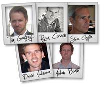 Tim Godfrey, Ryan Coisson, Steve Clayton, Daniel Audunsson + Aidan Booth - eFormula Evolution - eCommerce training course - ClickBank high ticket affiliate program JV invite - Pre-Launch Begins: Tuesday, June 10th 2014 - Launch Day: Tuesday, June 17th 2014