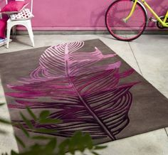 Joyful Layered Flowers Rug Collection By Piodao | Joyful, Flower And Floor  Cloth Pictures