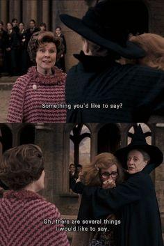 A Harry Potter Fan's Blog