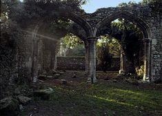 Archaic Arches