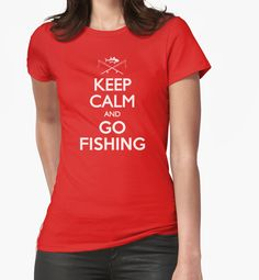 'Keep Calm and Pick Flowers T Shirt' T-Shirt by bitsnbobs Fishing T Shirts, T Shirt Diy, Keep Calm, Slogan, Classic T Shirts, T Shirts For Women, Hoodies, Fitness, Stuff To Buy