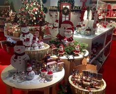 Todavía no nos hemos quitado las sandalias y El Corte Inglés ya nos presenta todas las novedades para la próxima Navidad 2014. Es tan variada y espectacular ...