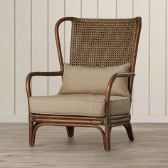 Bay Isle Home Club Chair