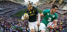 Watch Live Rugby Ireland vs New Zealand