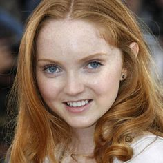 Lily Cole  #Websummit #Speakers