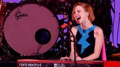 Paramore's Hayley Williams to Receive Billboard Trailblazer Award