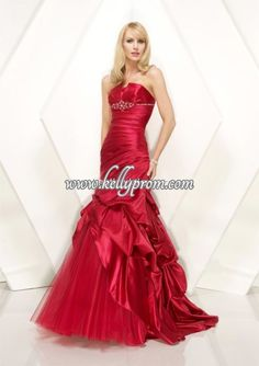 Alyce Prom Dresses - Style 6527