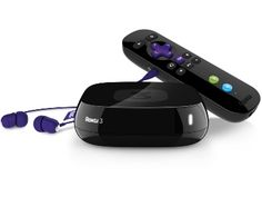 Roku 3 Streaming Media Player